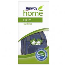 Amway LOC schoonmaakdoekjes