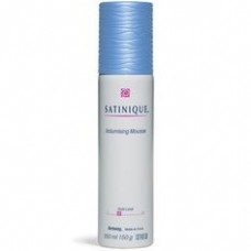 Amway SATINIQUE™ Volumising Mousse