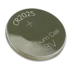 CR2025 lithium batterij