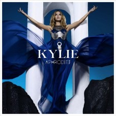 CD Kylie Minogue - Aphrodite