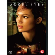 DVD - Angel Eyes