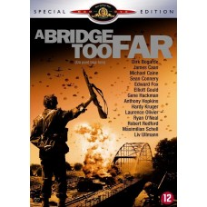 DVD - A bridge too far (dubbel DVD) (Special Edition)