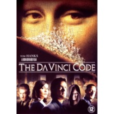DVD - The Da Vinci Code