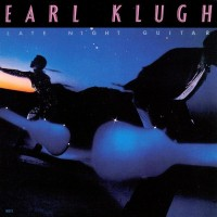 CD Earl Klugh - Late Night Guitar