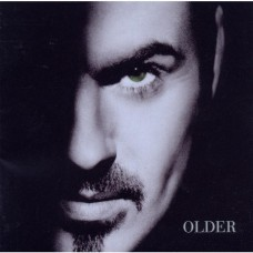 CD George Michael - Older