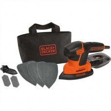 Black en Decker mouse schuurmachine