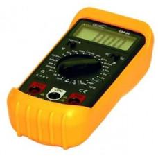 Soundex digitale multimeter, stroommeter, voltmeter