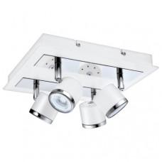 Eglo LED Spot PIERINO 4xLED/5W/230V